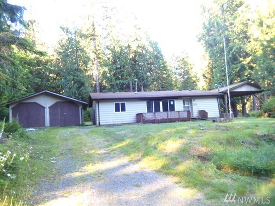 38214 564th St Ct E , Ashford, WA - USA (photo 1)
