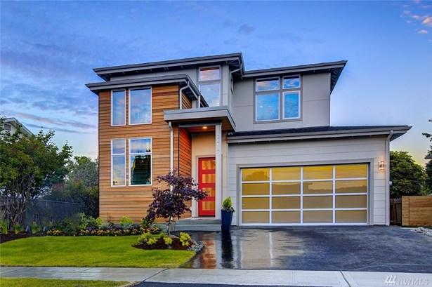 2417 S Spencer St , Seattle, WA - USA (photo 1)