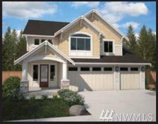 9808 S 200th Place , Kent, WA - USA (photo 1)