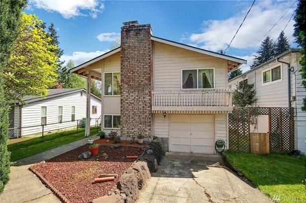 11544 25th Ave Ne , Seattle, WA - USA (photo 1)
