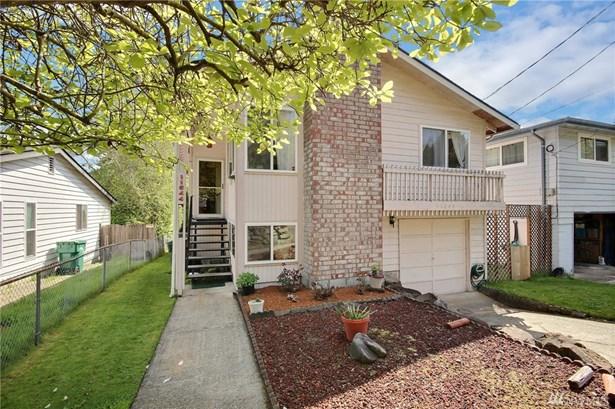 11544 25th Ave Ne , Seattle, WA - USA (photo 2)