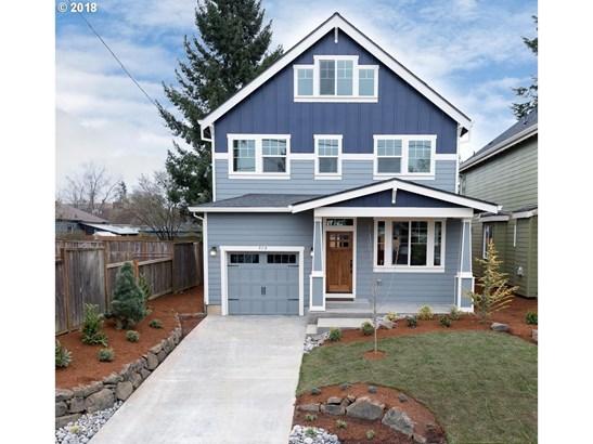 910 N Farragut St , Portland, OR - USA (photo 1)