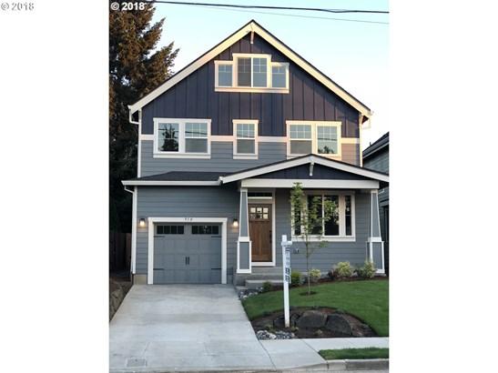 910 N Farragut St , Portland, OR - USA (photo 2)