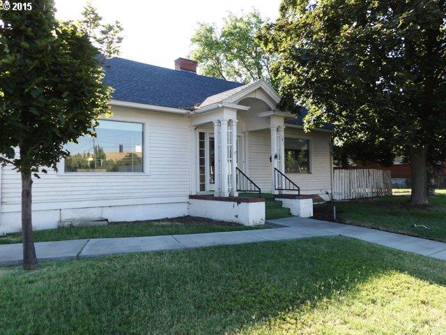 181 S Columbia St , Milton Freewater, OR - USA (photo 1)
