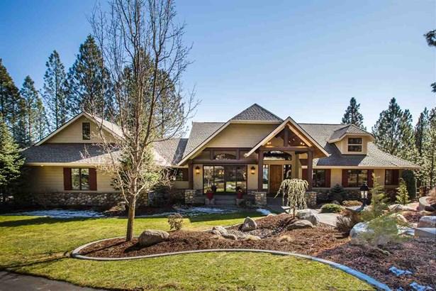 13125 S Fairway Ridge Ln , Spokane, WA - USA (photo 1)