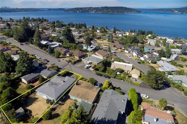 7745 S Lakeridge Dr , Seattle, WA - USA (photo 3)