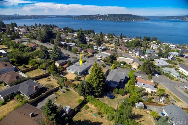 7745 S Lakeridge Dr , Seattle, WA - USA (photo 4)