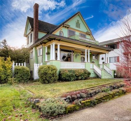 408 N K St , Tacoma, WA - USA (photo 2)