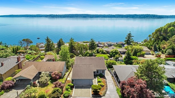 3973 Sw Arroyo Dr , Seattle, WA - USA (photo 2)
