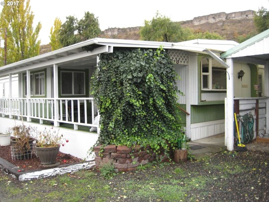 1061 Irvine , The Dalles, OR - USA (photo 3)