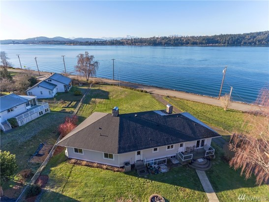 3897 Beach Dr E , Port Orchard, WA - USA (photo 4)