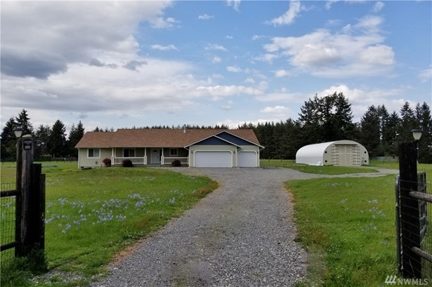 18431 Old Highway 99 Sw , Rochester, WA - USA (photo 1)