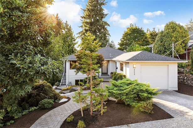8249 Bagley Ave N , Seattle, WA - USA (photo 1)