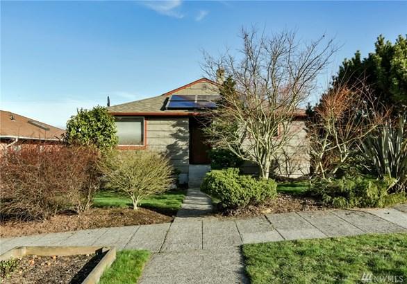 4746 36th Ave Sw , Seattle, WA - USA (photo 1)