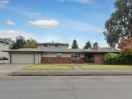 7208 N Olin Ave , Portland, OR - USA (photo 1)