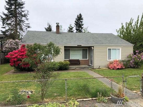 10217 40th Ave Sw , Seattle, WA - USA (photo 1)
