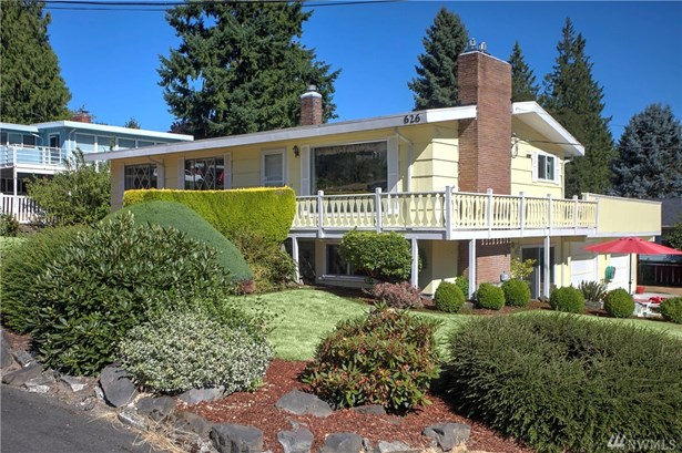 626 Sw 145th St , Burien, WA - USA (photo 1)