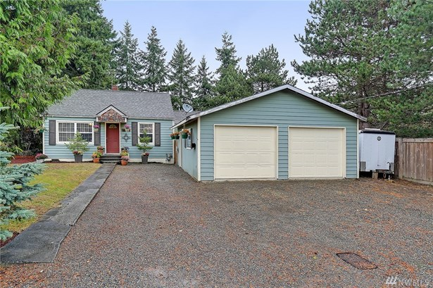 1426 Sw 148th St , Burien, WA - USA (photo 1)