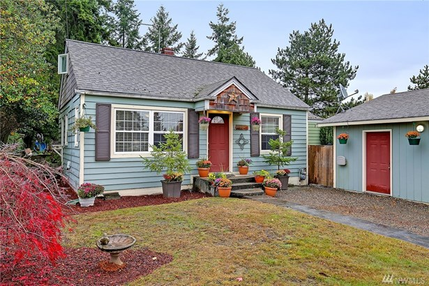 1426 Sw 148th St , Burien, WA - USA (photo 2)