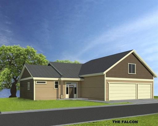 611 S Herrin Ln  The Falcon, Spokane Valley, WA - USA (photo 1)