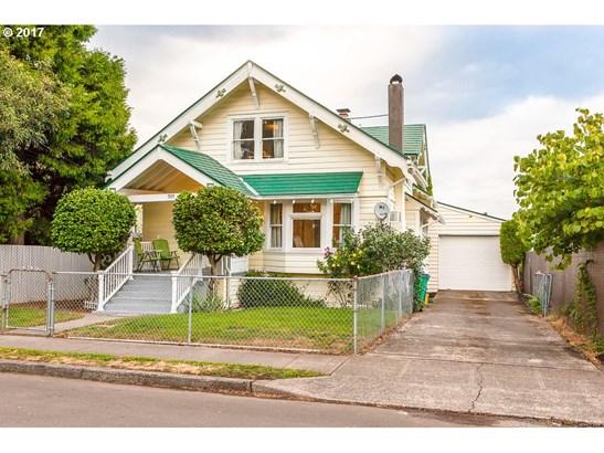 7519 Se Steele St , Portland, OR - USA (photo 1)