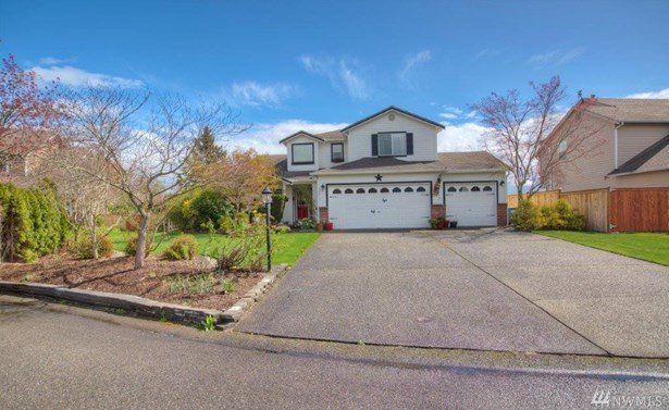 13613 68th Av Ct E , Puyallup, WA - USA (photo 2)