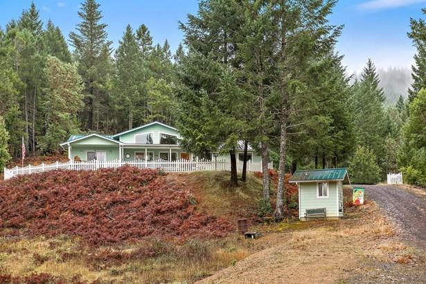 35247 Redwood Hwy , O Brien, OR - USA (photo 1)