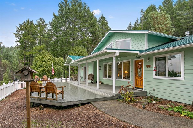 35247 Redwood Hwy , O Brien, OR - USA (photo 2)