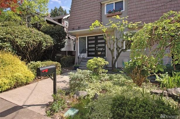 3055 Nw 57th St , Seattle, WA - USA (photo 1)