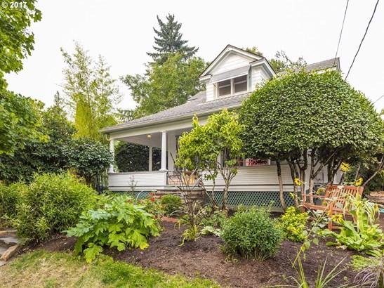6205 N Wilbur Ave , Portland, OR - USA (photo 2)