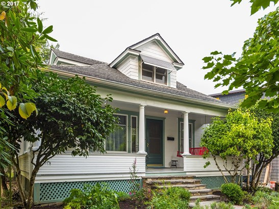 6205 N Wilbur Ave , Portland, OR - USA (photo 3)