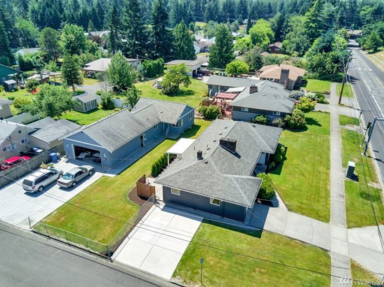 724 Thompson St , Sumner, WA - USA (photo 1)