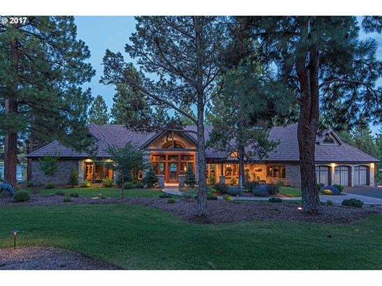 16857 Golden Stone Dr , Sisters, OR - USA (photo 1)