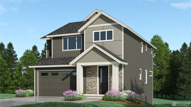 14008 18th Place W  5, Lynnwood, WA - USA (photo 1)