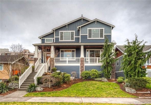 3038 44th Ave Sw , Seattle, WA - USA (photo 1)