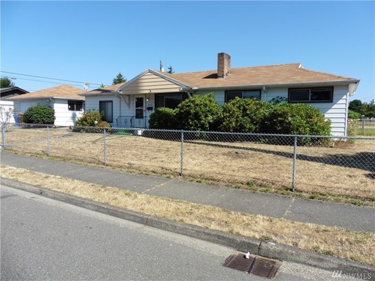 2601 S 72nd St , Tacoma, WA - USA (photo 1)