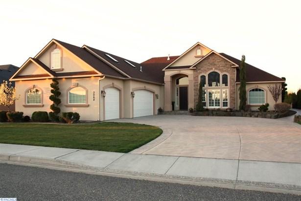 3068 Bluffs Drive , Richland, WA - USA (photo 1)