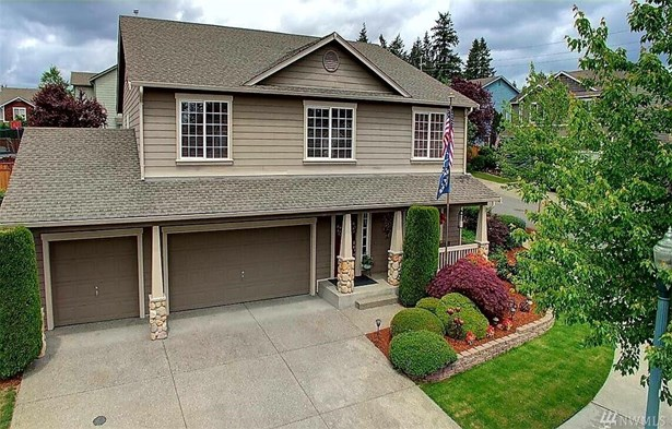 17910 Se 259th St , Covington, WA - USA (photo 1)