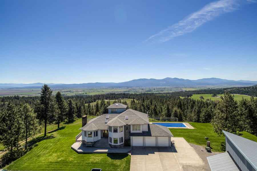 14711 N Freddi Rd , Rathdrum, ID - USA (photo 1)