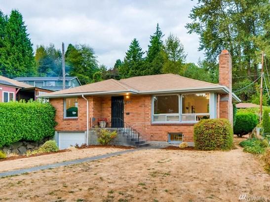 2436 S Columbian Wy , Seattle, WA - USA (photo 1)