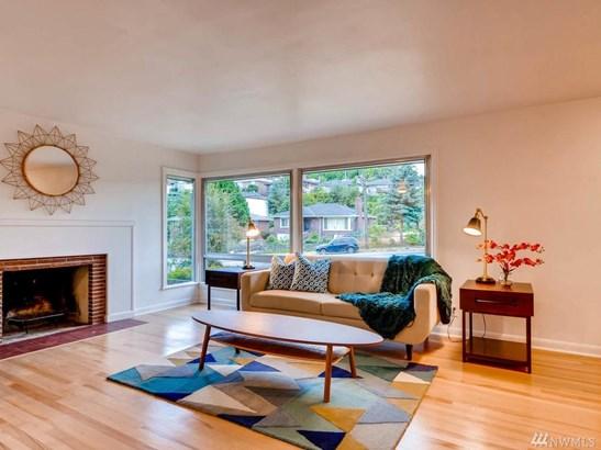 2436 S Columbian Wy , Seattle, WA - USA (photo 5)