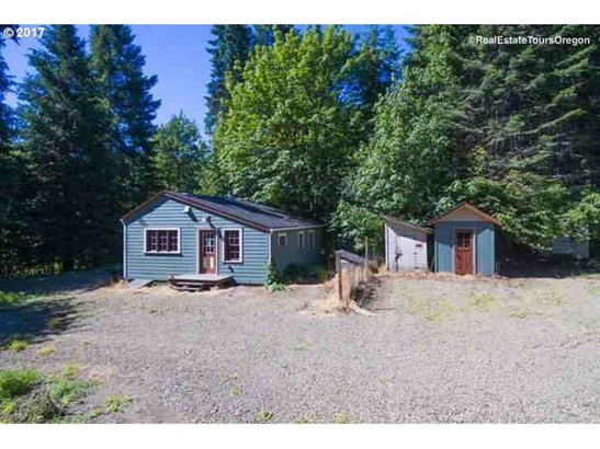 57399 Timber Rd , Vernonia, OR - USA (photo 1)
