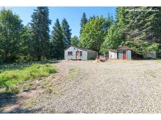 57399 Timber Rd , Vernonia, OR - USA (photo 4)