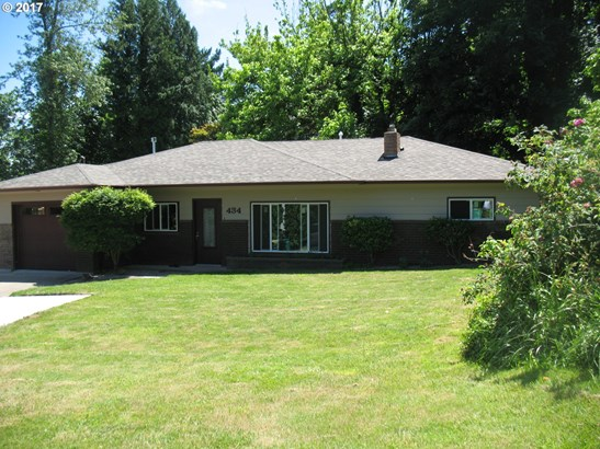 434 Se 4th St , Troutdale, OR - USA (photo 1)