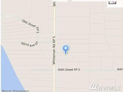 Whiteman Rd Kp S , Longbranch, WA - USA (photo 1)