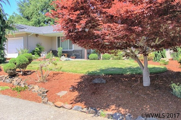 1239 Lisa Ct Ne , Keizer, OR - USA (photo 1)