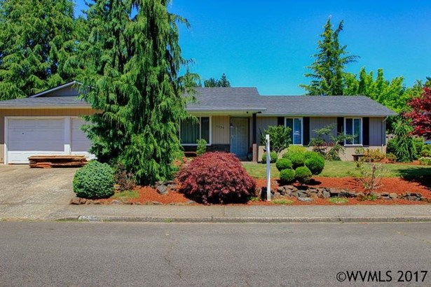 1239 Lisa Ct Ne , Keizer, OR - USA (photo 2)