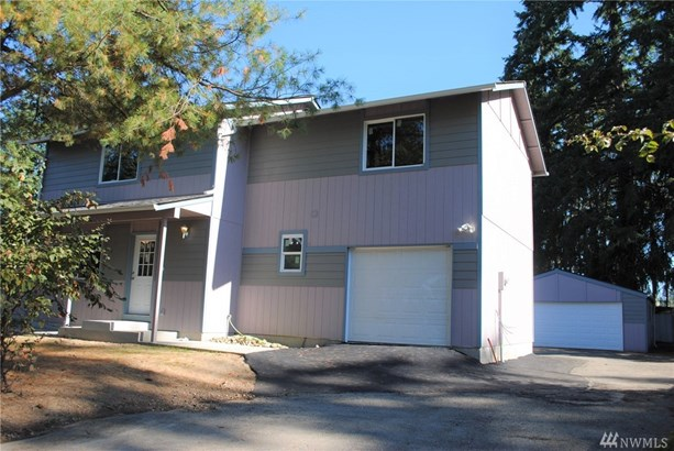 19707 69th Av Ct E , Spanaway, WA - USA (photo 1)