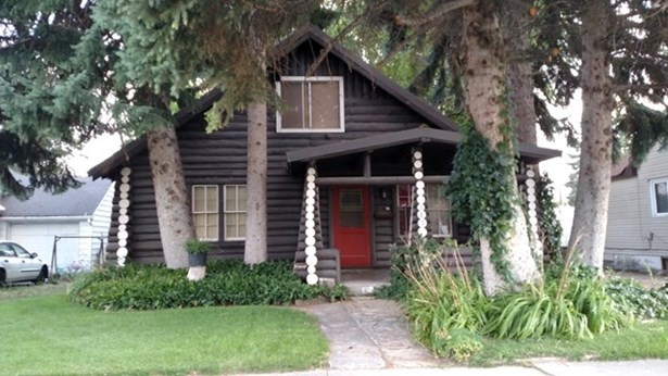 185 W 14th Street , Idaho Falls, ID - USA (photo 1)