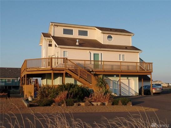 1495 Diamond Head Ave Sw , Ocean Shores, WA - USA (photo 1)